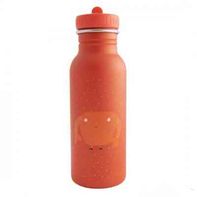 cantimplora infantil 500 ml cangrejo