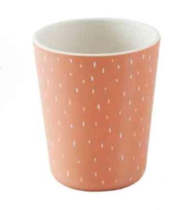 vaso biodegradable zorro Trixie