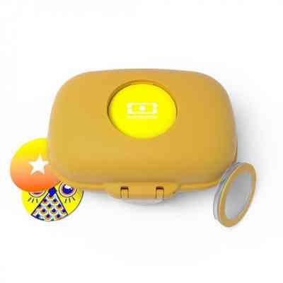 Fiambrera infantil personalizable