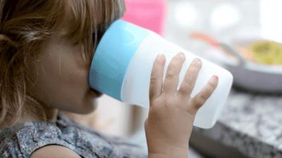 Vaso frozen litecup ideal para sus manitas